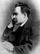 Picture Quotes of Friedrich Nietzsche