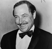 Success Quote by Tennessee Williams